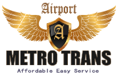 Airport Metro Transportation!